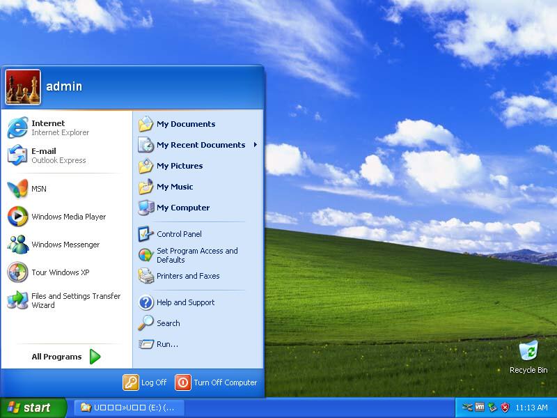 windows xp sp3 key 系统激活